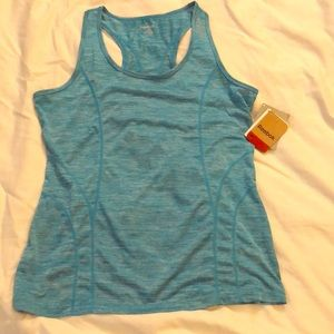 NWT Reebok workout tank size large